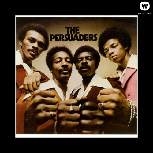 Persuaders, The - Waiting For The Nowhere Express / Girl / The Paperchase