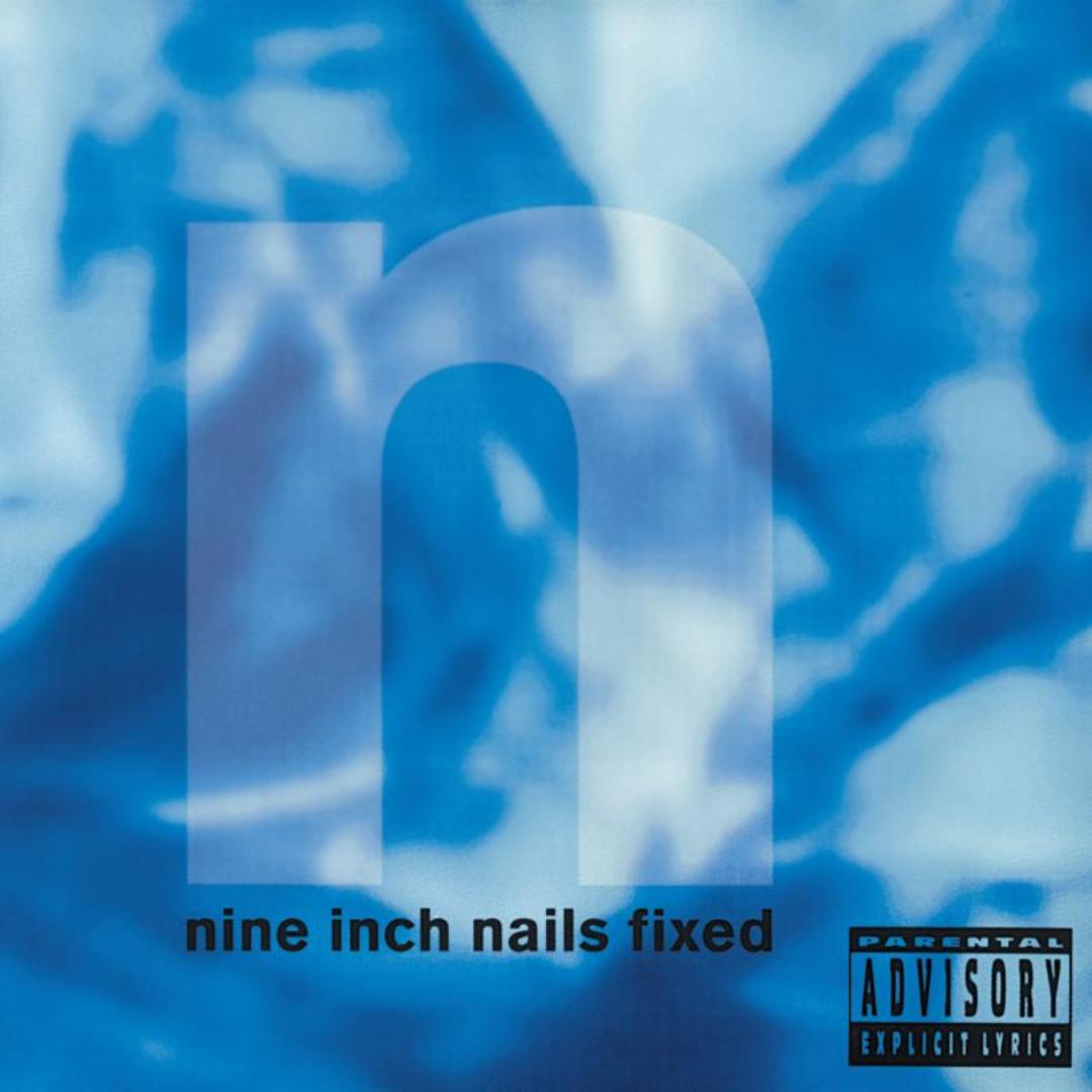 Fixed (Explicit) by Nine Inch Nails - Pandora