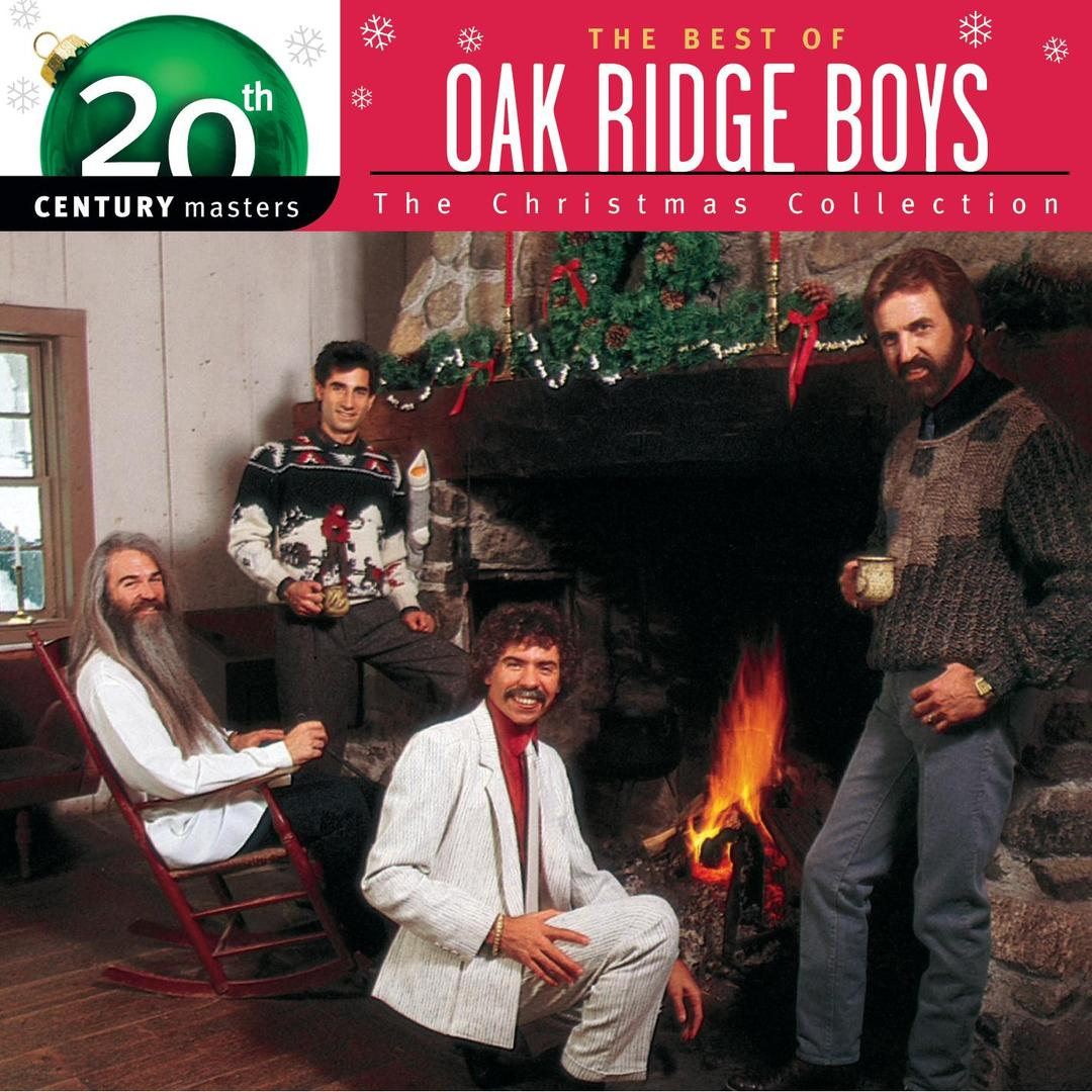 20th Century Masters: The Christmas Collection: Oak Ridge Boys by ...