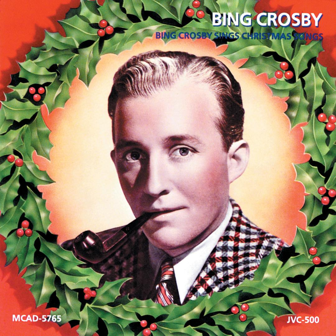 Bing Crosby Christmas.Bing Crosby Sings Christmas Songs By Bing Crosby Holiday