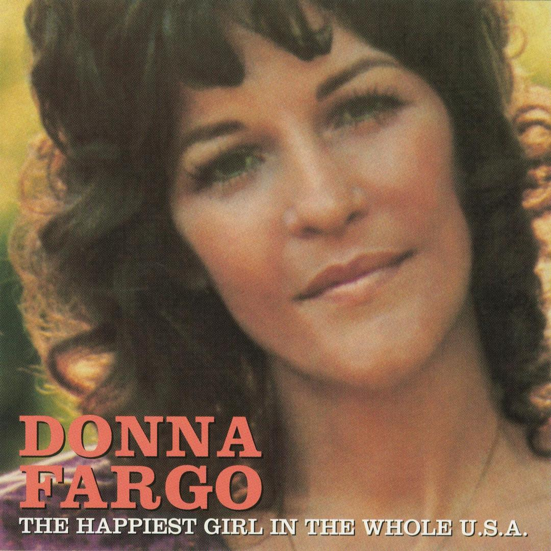 I Wrote This Song Just For You by Donna Fargo - Pandora