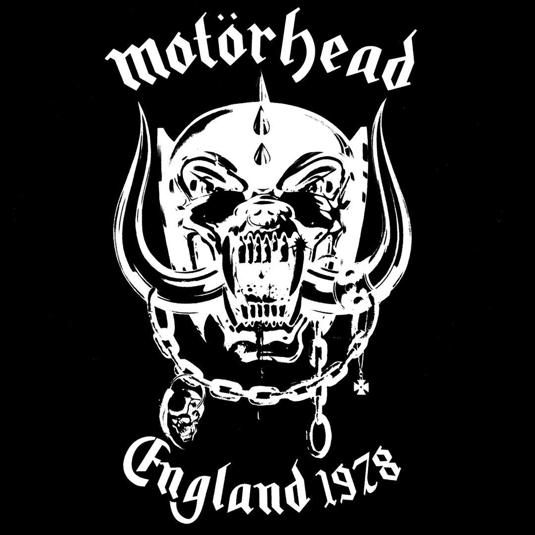 Listen to Motörhead | Pandora Music & Radio
