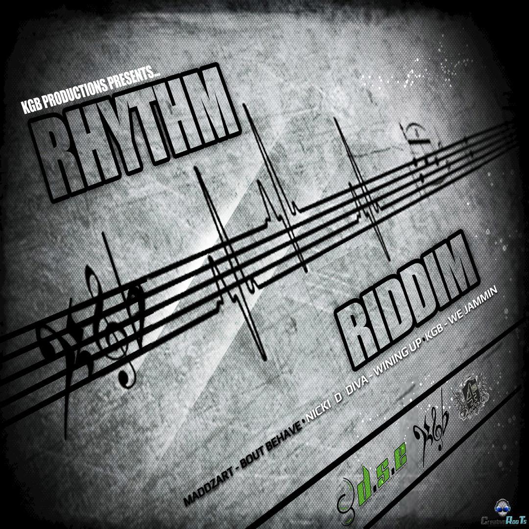 Rhythm Riddim (Instrumental) by KGB Productions - Pandora