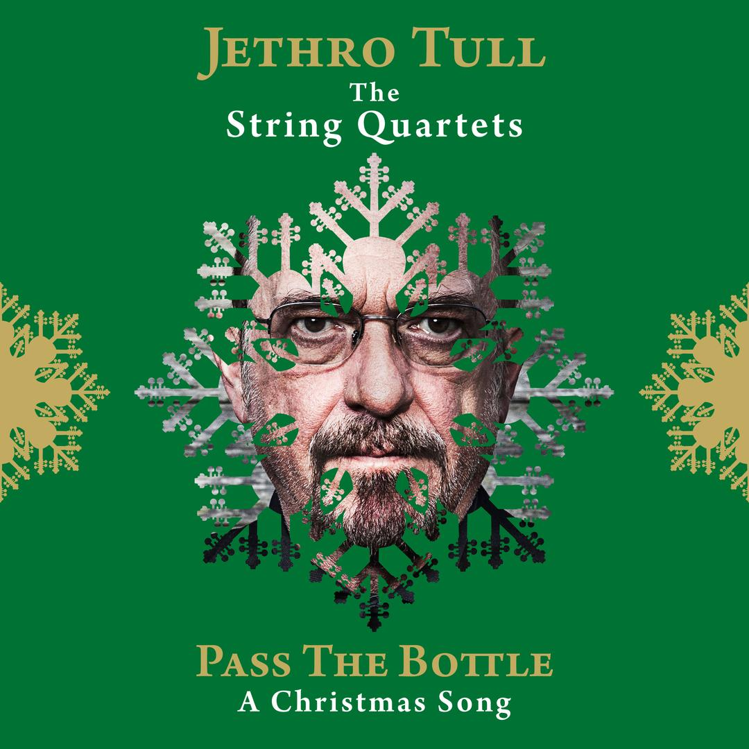 Pass The Bottle (A Christmas Song) by Jethro Tull (Holiday) - Pandora