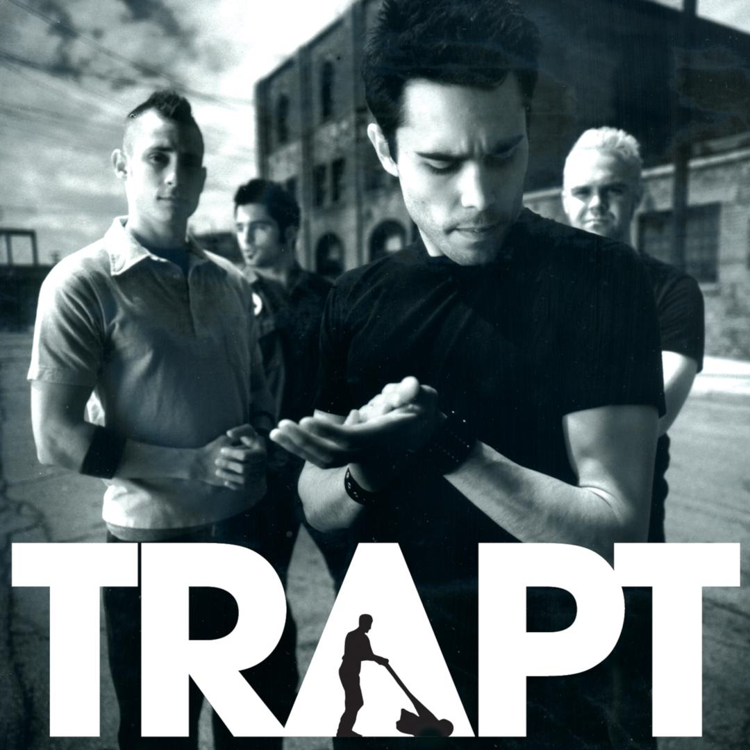 Still Frame by Trapt - Pandora