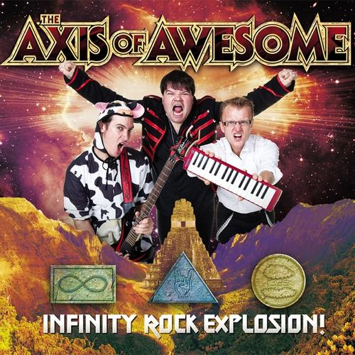 Four Chords by The Axis of Awesome - Pandora