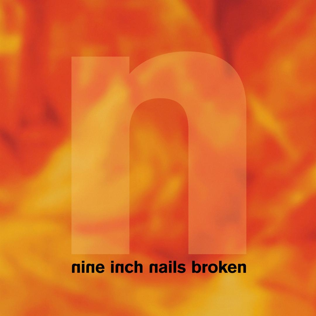 Broken (EP) by Nine Inch Nails - Pandora