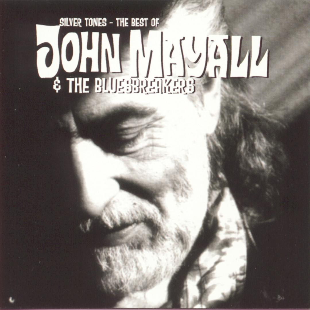 She\'s Too Young by John Mayall & The Bluesbreakers - Pandora