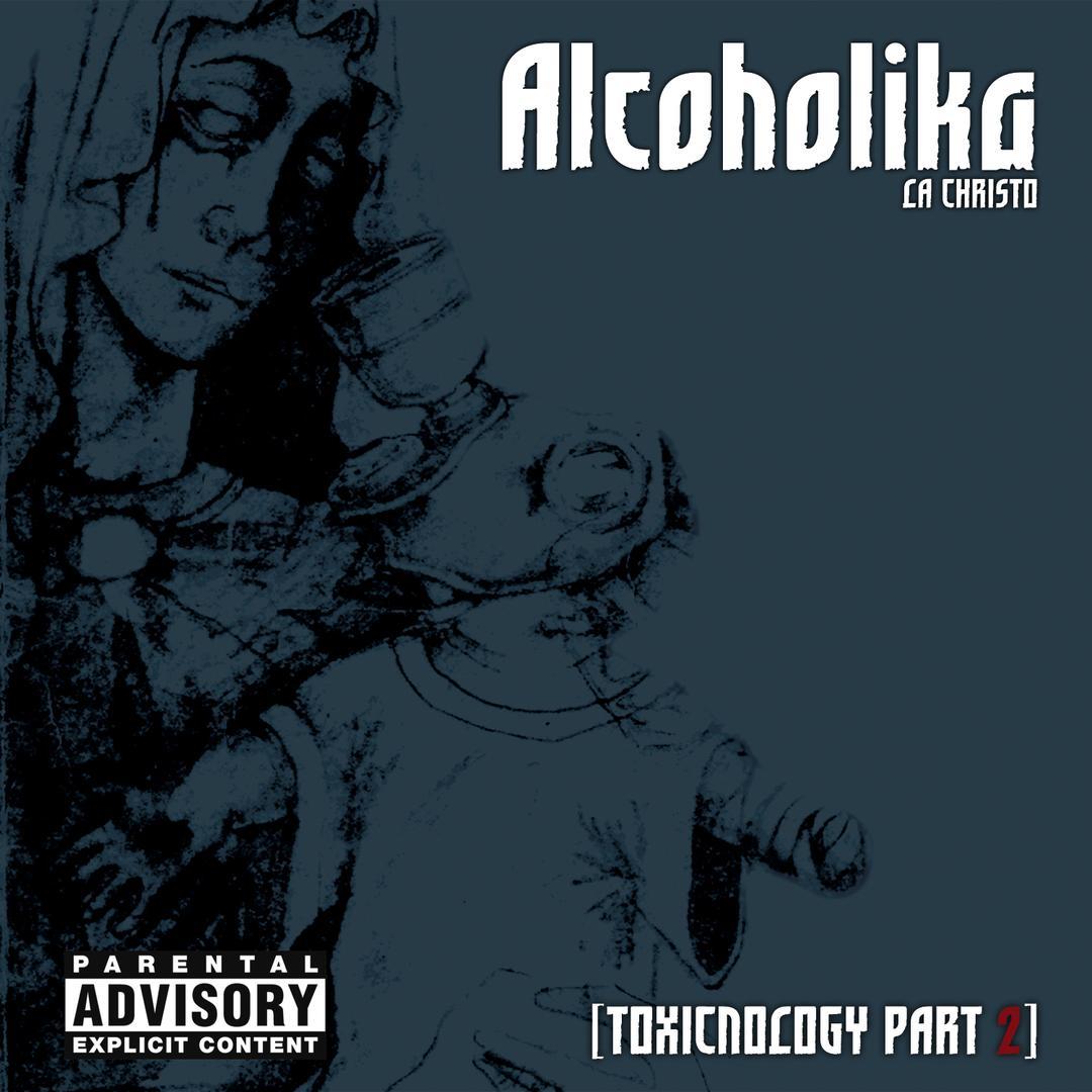 alcoholika la christo raza de bronce