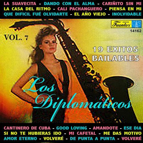 La Suavecita Instrumental By Los Diplomaticos Pandora
