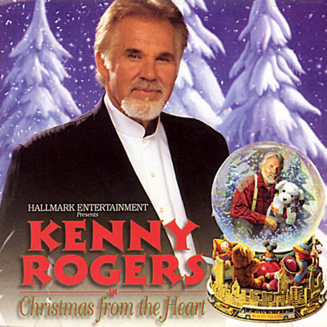 It\'s Just Not Christmas by Kenny Rogers (Holiday) - Pandora