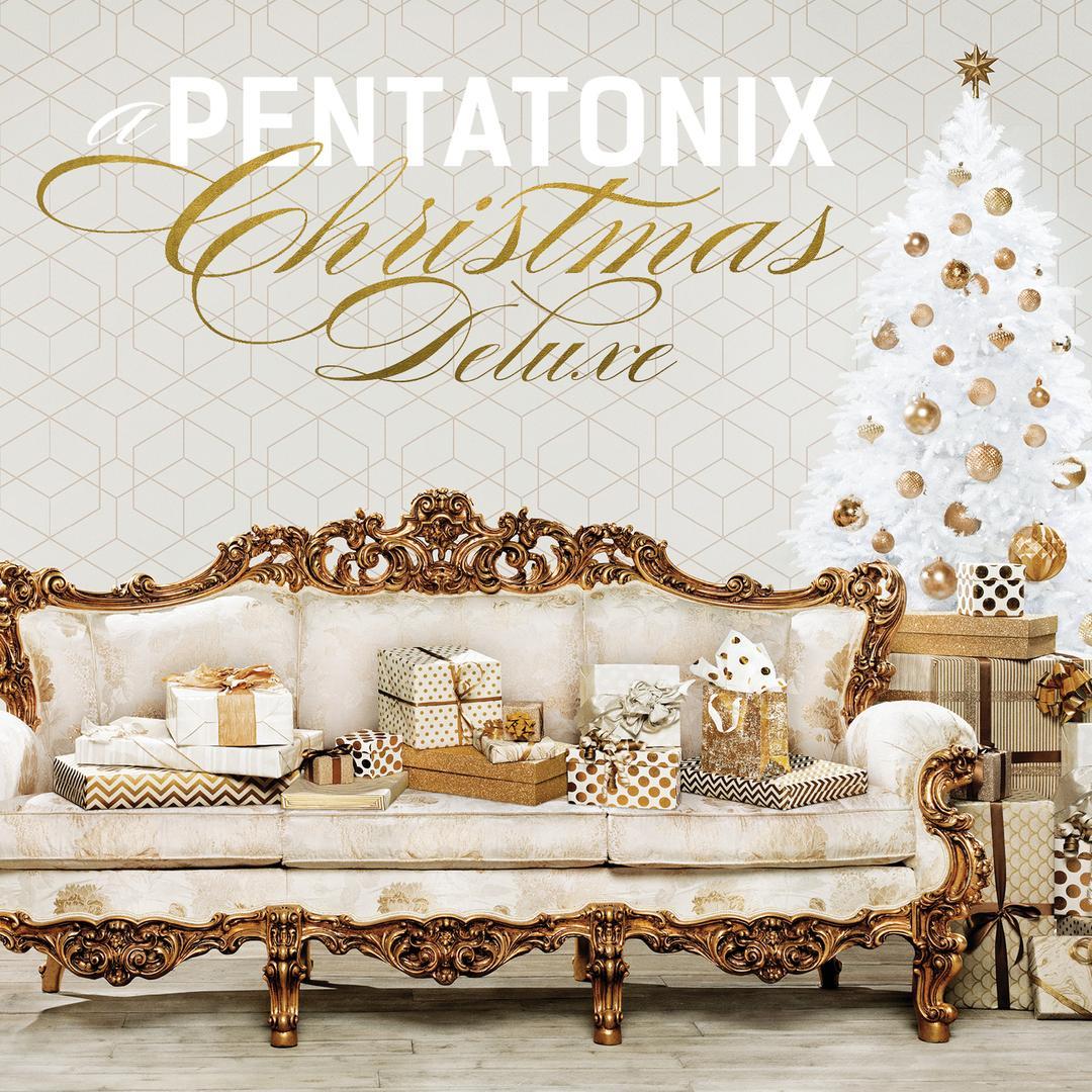 I\'ll Be Home For Christmas by Pentatonix (Holiday) - Pandora