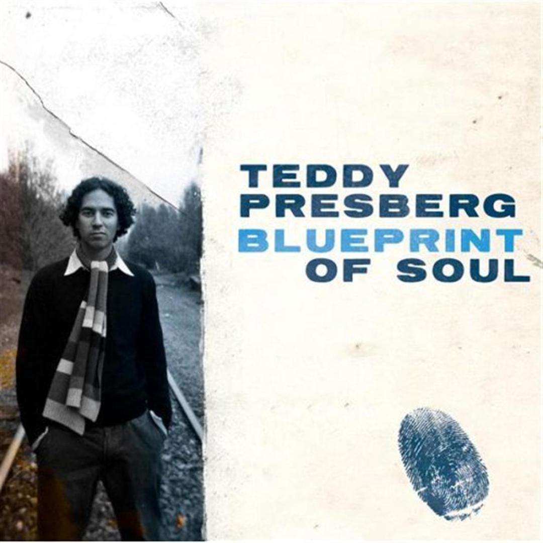 Teddy presberg blueprint of soul by teddy presberg pandora malvernweather Images
