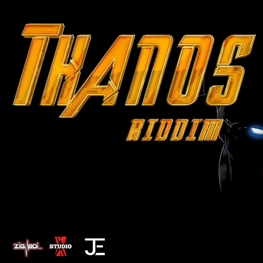 Thanos Riddim (Instrumental) by Zig Boi Music - Pandora