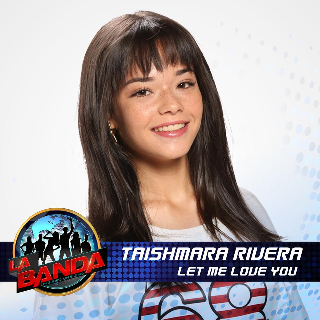 Image result for Taishmara Rivera