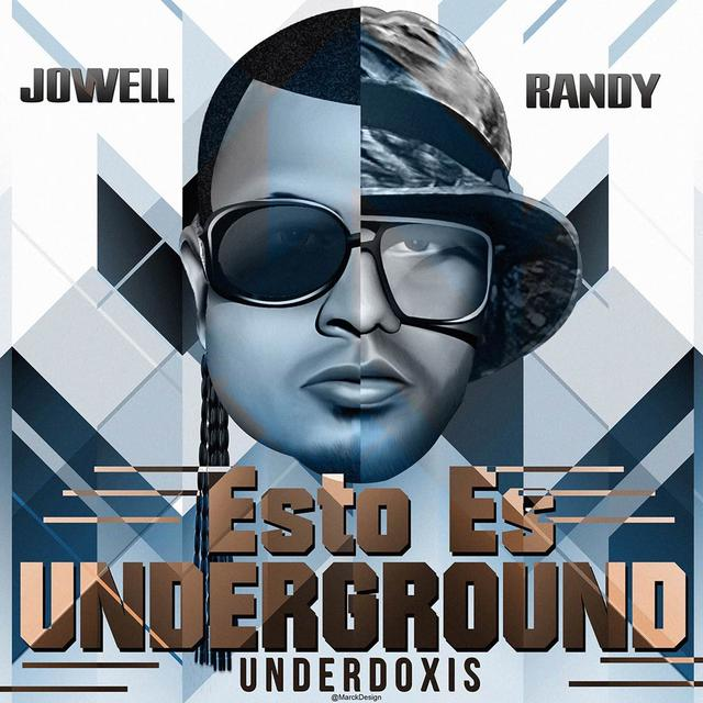 advertios estan jowell y randy