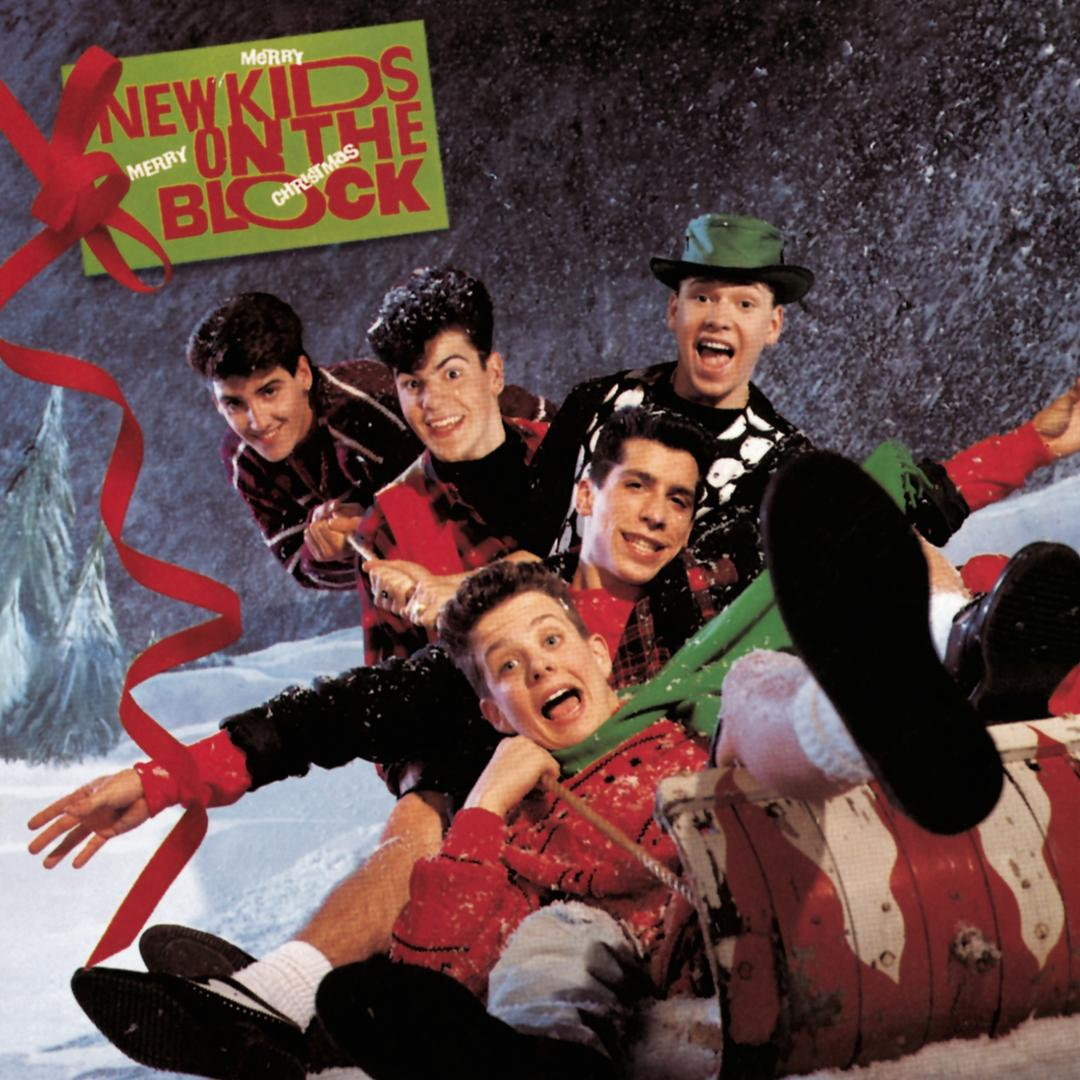 Funky, Funky Xmas by New Kids On The Block (Holiday) - Pandora