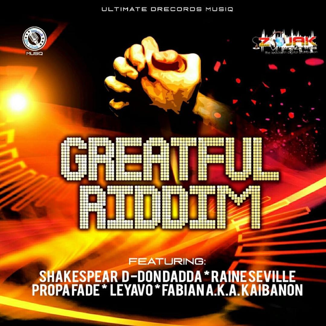 Greatful Riddim Instrumental by Ultimate Dre-cords Musiq - Pandora