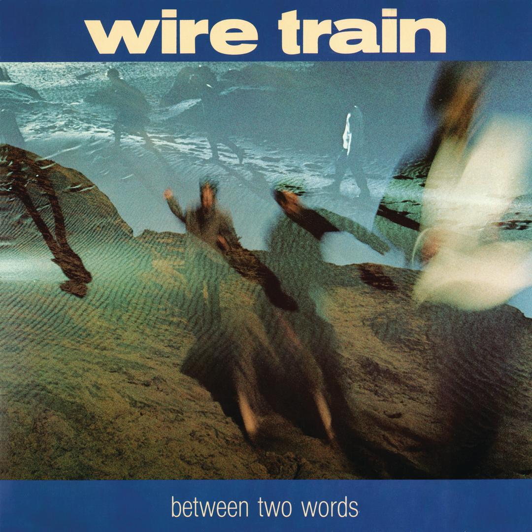 The Ocean by Wire Train - Pandora