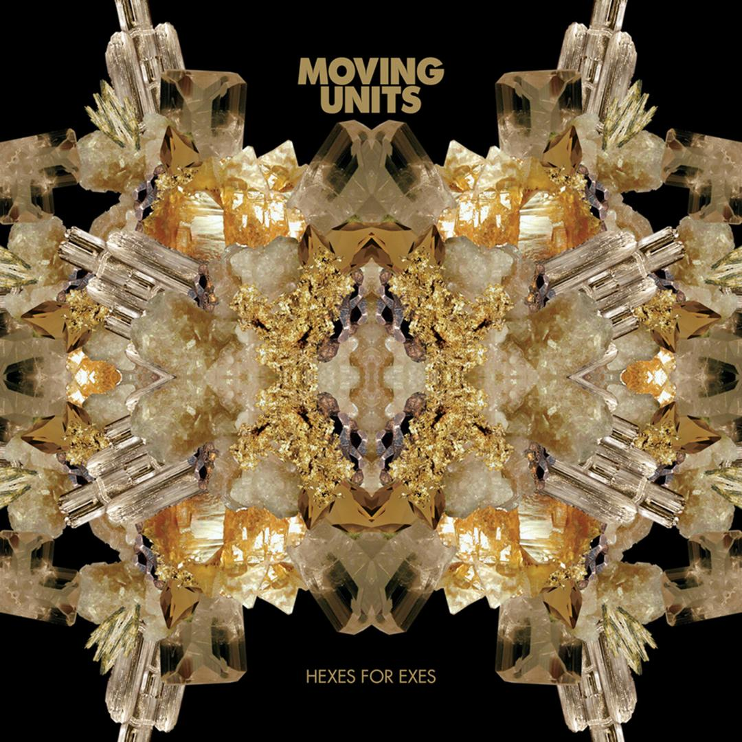 Nail It To The Cross by Moving Units - Pandora