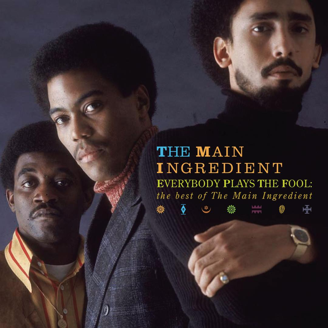 Just Dont Want To Be Lonely By The Main Ingredient Pandora