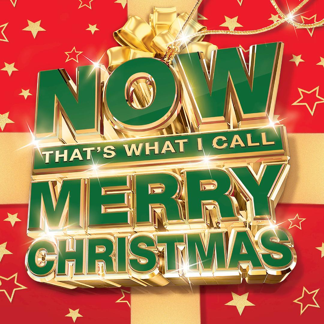 NOW That\'s What I Call Merry Christmas by Various Artists (Holiday ...