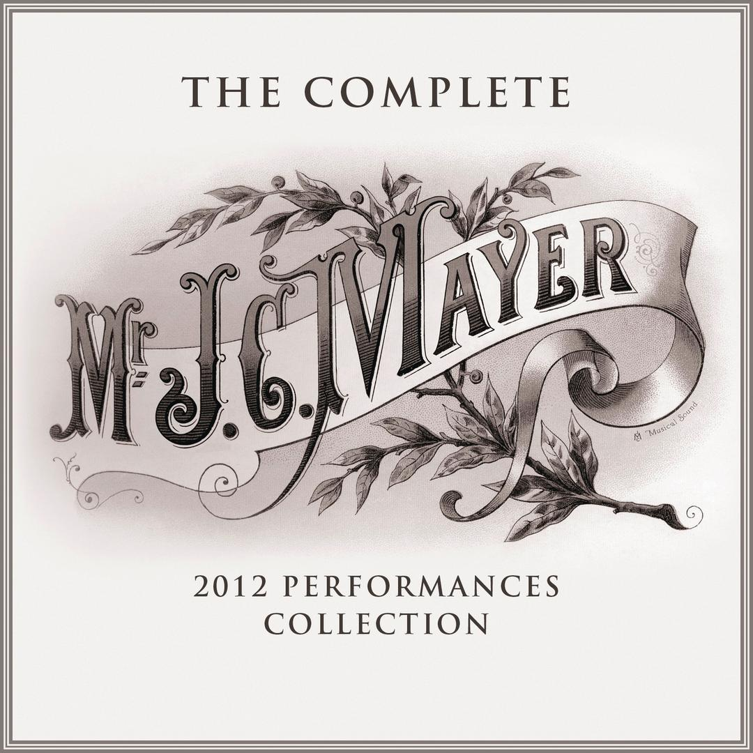 Slow Dancing In A Burning Room (Live) by John Mayer - Pandora