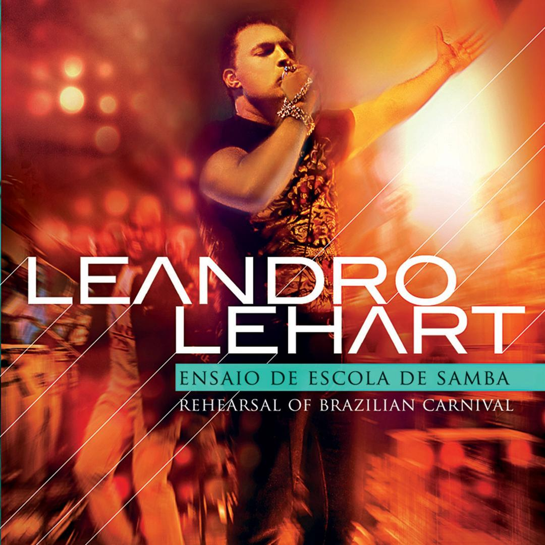 leandro lehart - magalenha