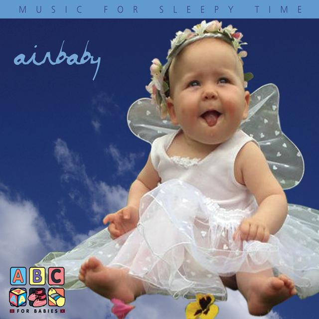 Air Baby Music For Dreaming By Sean Oboyle Leona Collier Molly Collier Oboyle Childrens Pandora