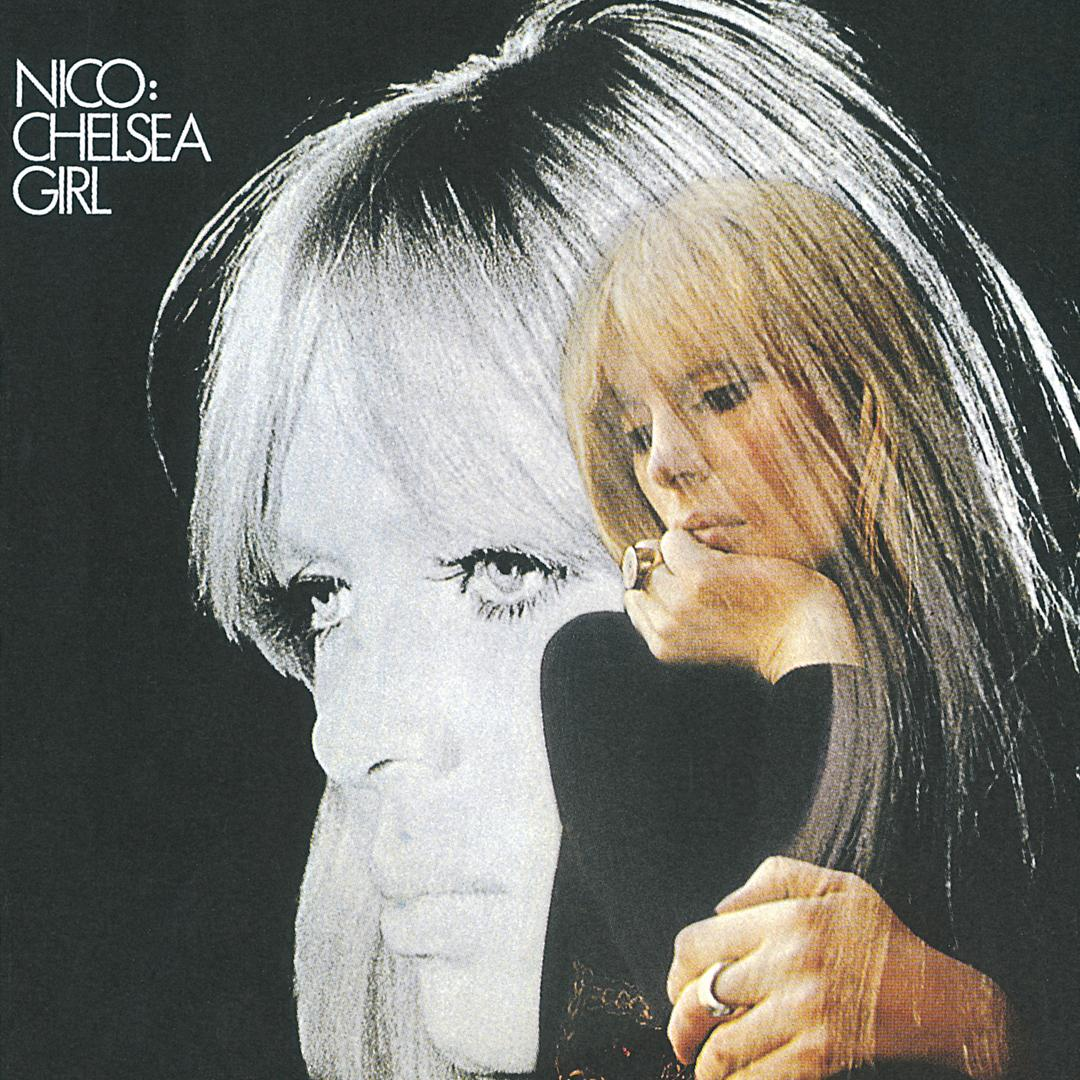 Chelsea Girl by Nico - Pandora