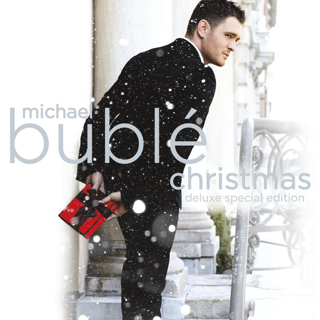 listen to michael buble holiday pandora music radio