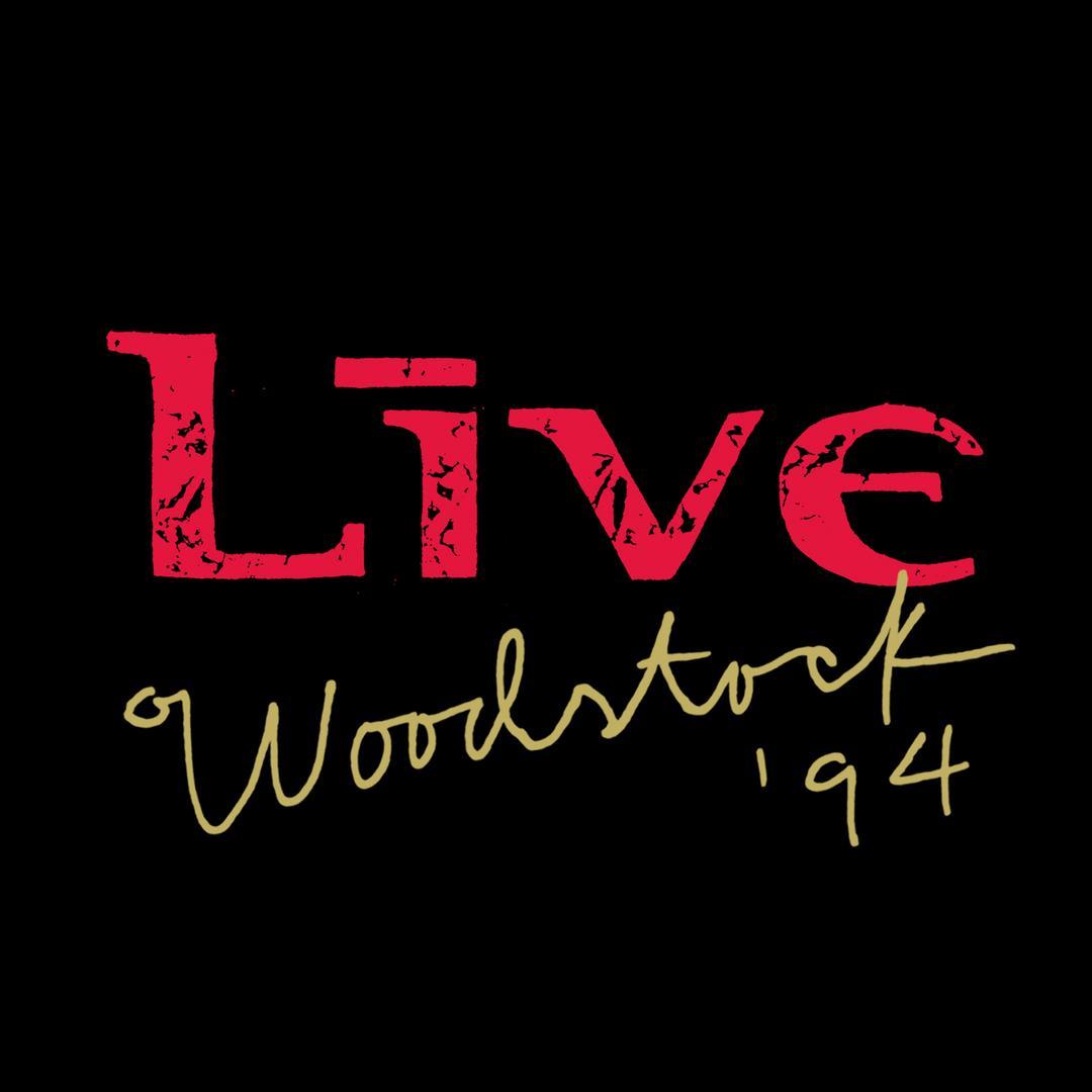 Woodstock '94 (Live) (Explicit) by Live - Pandora