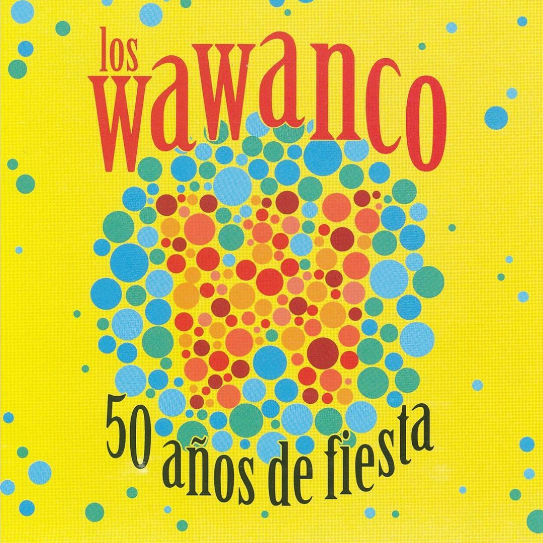 Atrevete A Mirarme De Frente By Los Wawanco