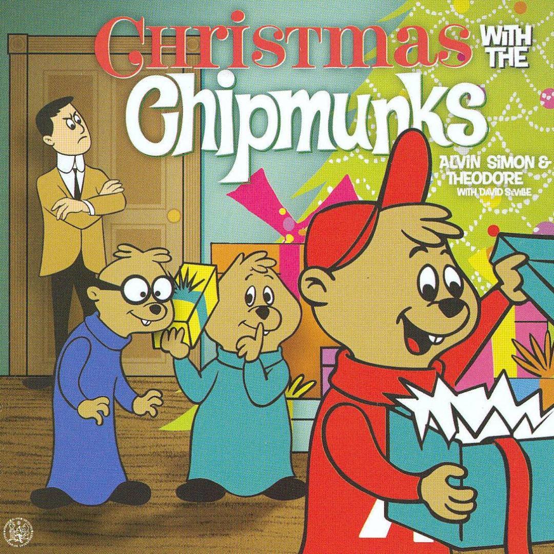 Listen to Alvin And The Chipmunks (Holiday) | Pandora Music & Radio