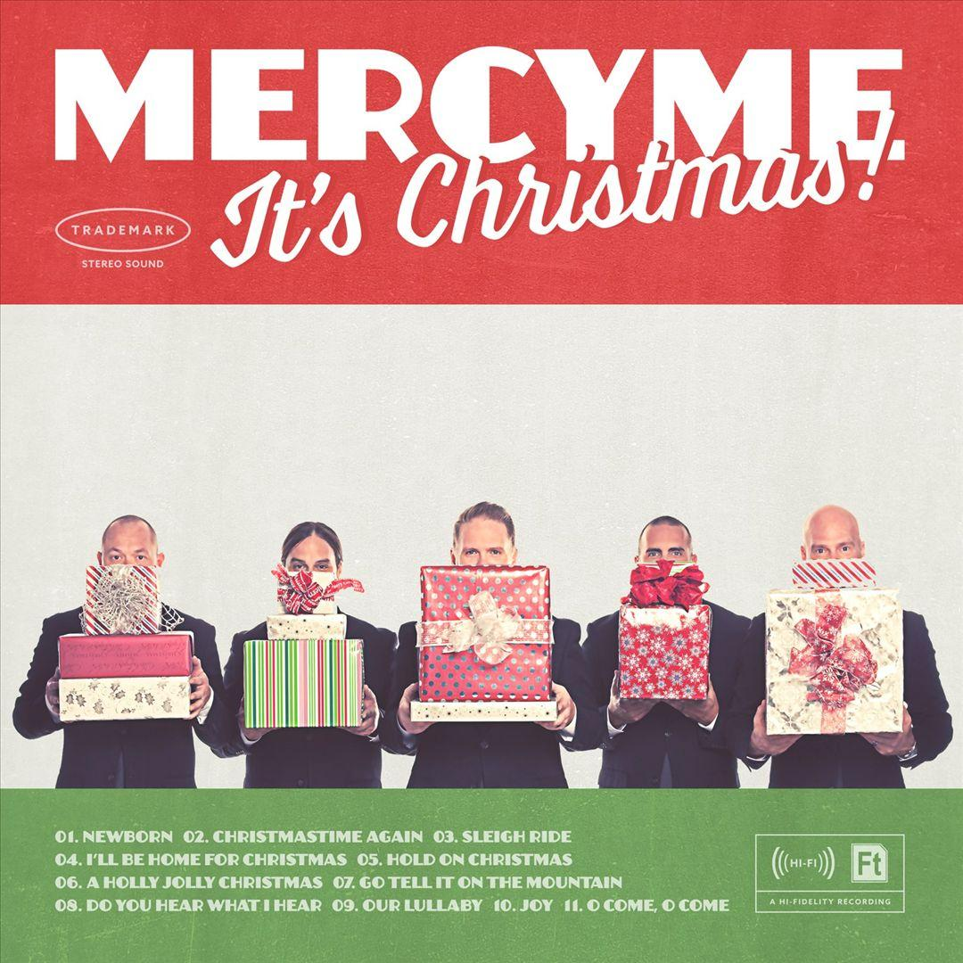 I\'ll Be Home For Christmas by MercyMe (Holiday) - Pandora