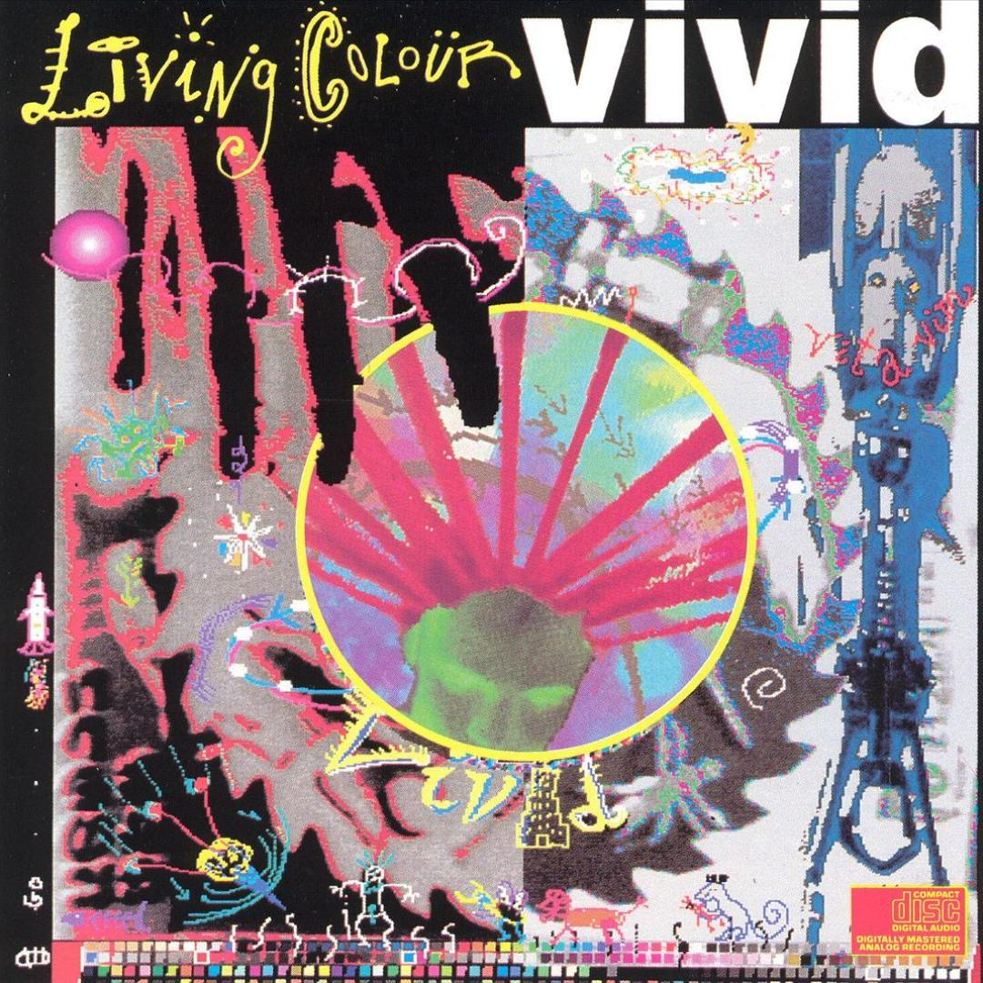 Open Letter To A Landlord (Live At CBGB) by Living Colour - Pandora
