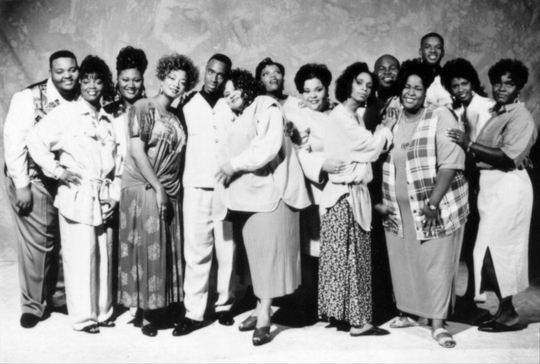 Listen to Kirk Franklin & The Family (Holiday)   Pandora Music & Radio